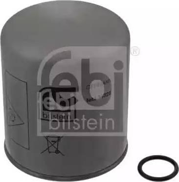 Febi Bilstein 34322 - Патрон осушувача повітря, пневматична система autozip.com.ua