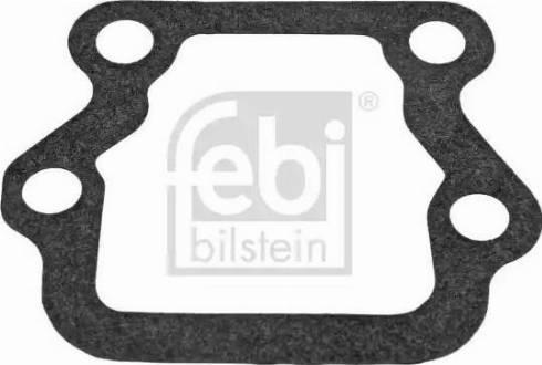 Febi Bilstein 35846 - Прокладка, привід коробки перемикання передач autozip.com.ua