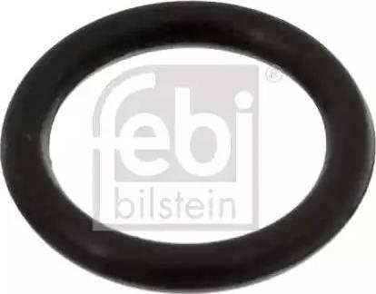 Febi Bilstein 35858 - Прокладка, привід коробки перемикання передач autozip.com.ua