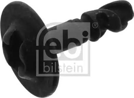 Febi Bilstein 38692 - Захист двигуна / піддону двигуна autozip.com.ua