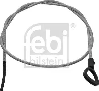 Febi Bilstein 38023 - Покажчик рівня масла, автоматична коробка передач autozip.com.ua