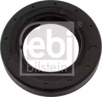Febi Bilstein 37469 - Ущільнене кільце, ступінчаста коробка передач autozip.com.ua