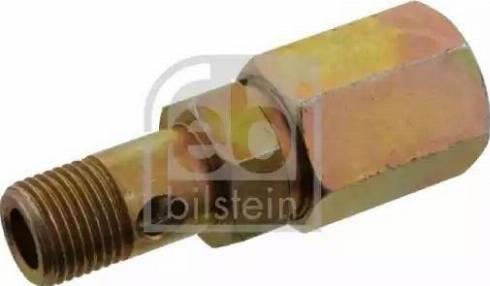 Febi Bilstein 29677 - Клапан, паливна система autozip.com.ua