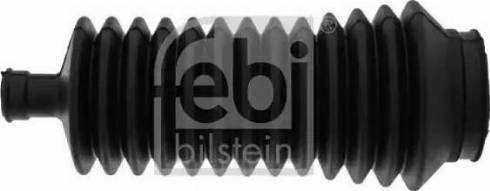 Febi Bilstein 21171 - Пильник, рульове управління autozip.com.ua
