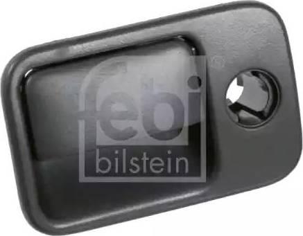 Febi Bilstein 23402 - Замок речового ящика autozip.com.ua