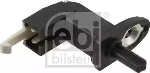 Febi Bilstein 23338 - Вимикач, контакт двері autozip.com.ua