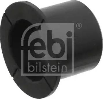 Febi Bilstein 27520 - Втулка, подушка кабіни водія autozip.com.ua