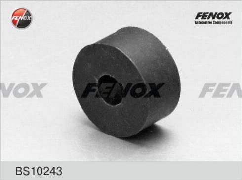 Fenox BS10243 - Втулка, стабілізатор autozip.com.ua