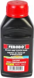Ferodo FBZ025A - Гальмівна рідина autozip.com.ua
