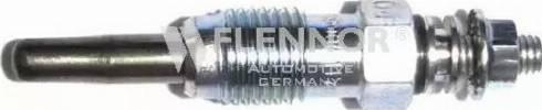 Flennor FG9005 - Свічка розжарювання autozip.com.ua