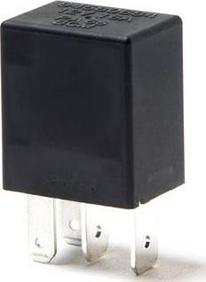 General Motors 94580684 - Реле, вентилятор радіатора autozip.com.ua