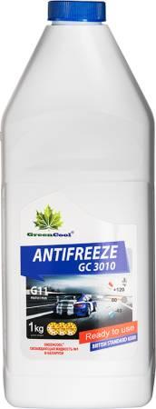 Greencool 791968 - Антифриз autozip.com.ua