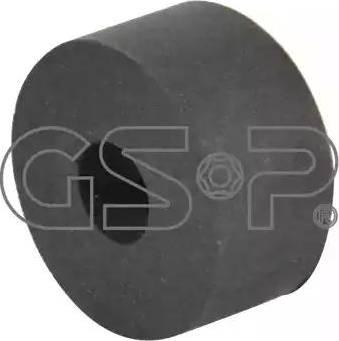 GSP 517530 - Втулка стабілізатора, нижній сайлентблок autozip.com.ua