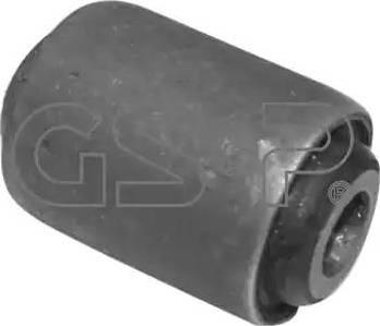 GSP 517349 - Сайлентблок, важеля підвіски колеса autozip.com.ua