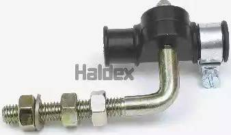 Haldex 612025001 - Рульова тяга autozip.com.ua