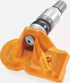 HUF 43470000 - Датчик частоти обертання колеса, контроль тиску в шинах autozip.com.ua