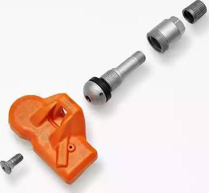 HUF 73.902.021 - Клапан, контрольна система тиску в шинах autozip.com.ua