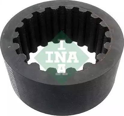 INA 535018510 - Еластична муфта зчеплення autozip.com.ua