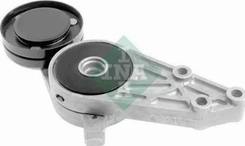 INA 533 0077 30 - Натягувач ременя, клинові зуб. autozip.com.ua