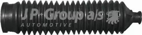 JP Group 1544700300 - Пильник, рульове управління autozip.com.ua
