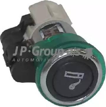 JP Group 1199900310 - Прикуриватель autozip.com.ua