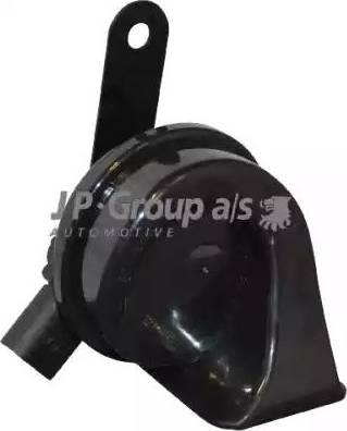 JP Group 1199500500 - Звуковий сигнал autozip.com.ua