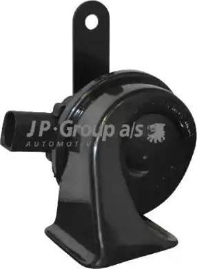 JP Group 1199500600 - Звуковий сигнал autozip.com.ua