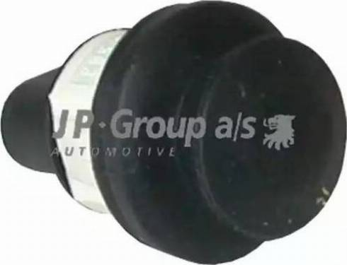 JP Group 1196500300 - Вимикач, контакт двері autozip.com.ua
