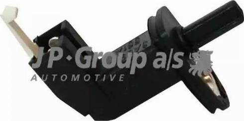 JP Group 1196500200 - Вимикач, контакт двері autozip.com.ua