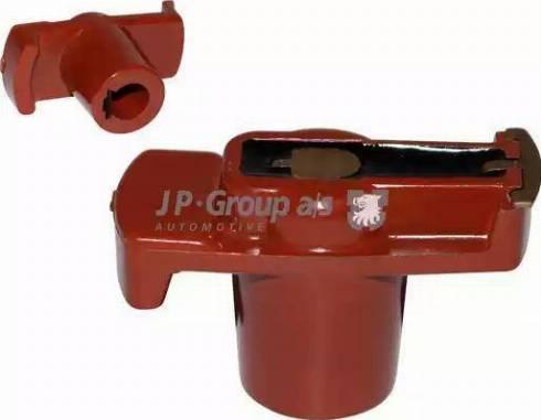 JP Group 1191300700 - Бігунок розподільника запалювання autozip.com.ua