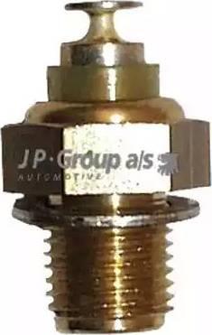 JP Group 1193400100 - Датчик, температура масла autozip.com.ua