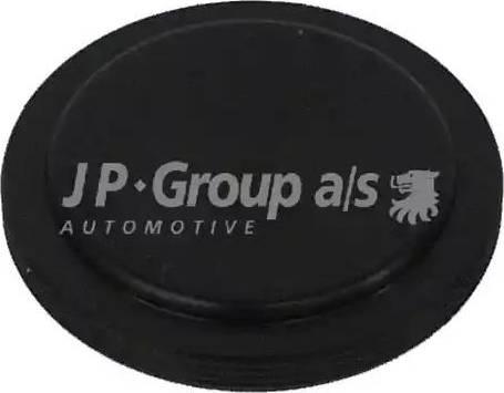 JP Group 1144000200 - фланця кришка, ступінчаста коробка передач autozip.com.ua