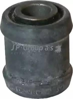 JP Group 1144800400 - Підвіска, кермове управління autozip.com.ua