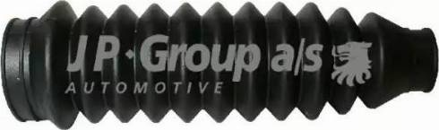 JP Group 1144700100 - Пильник, рульове управління autozip.com.ua