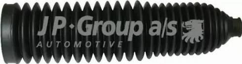 JP Group 1144701900 - Пильник, рульове управління autozip.com.ua