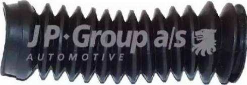 JP Group 1144702000 - Пильник, рульове управління autozip.com.ua