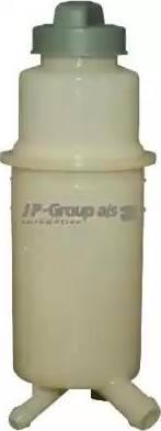 JP Group 1145200500 - Компенсаційний бак, гідравлічного масла услітеля керма autozip.com.ua