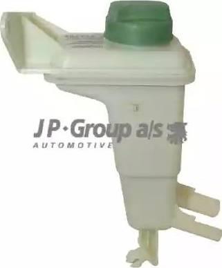 JP Group 1145200800 - Компенсаційний бак, гідравлічного масла услітеля керма autozip.com.ua