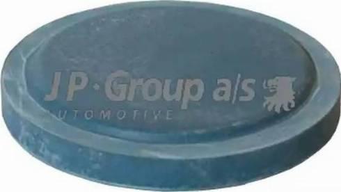 JP Group 1154000100 - фланця кришка, ступінчаста коробка передач autozip.com.ua