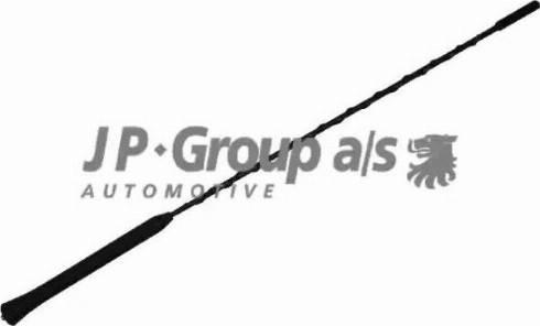JP Group 1100900100 - Головка антени autozip.com.ua