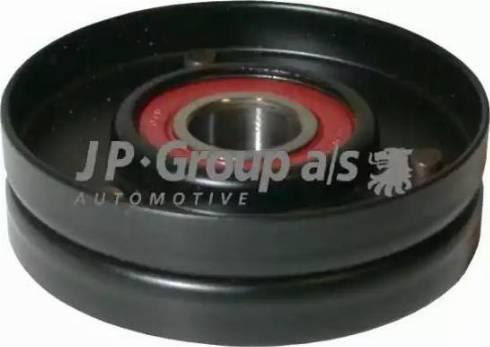 JP Group 1118301700 - Натяжна ролик, ремінь ГРМ autozip.com.ua