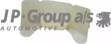 JP Group 1189802100 - Регулювальний елемент, регулювання сидіння autozip.com.ua