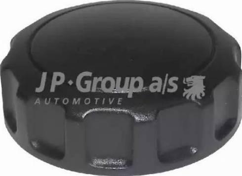 JP Group 1188000300 - Поворотна ручка, регулювання спинки сидіння autozip.com.ua