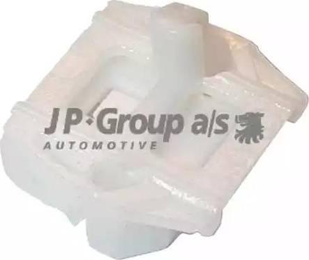 JP Group 1188150470 - Підйомний пристрій для вікон autozip.com.ua