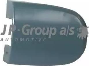 JP Group 1187150600 - Рама ручки дверей autozip.com.ua