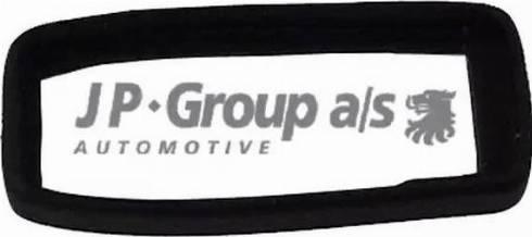 JP Group 1187250100 - Рама ручки дверей autozip.com.ua