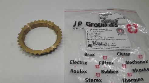 JP Group 1131300100 - Кільце синхронізатора, ступінчаста коробка передач autozip.com.ua