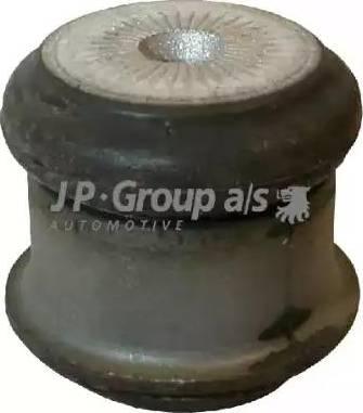 JP Group 1132401400 - Підвіска, ступінчаста коробка передач autozip.com.ua