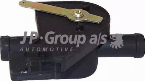 JP Group 1126400400 - Регулюючий клапан охолоджуючої рідини autozip.com.ua