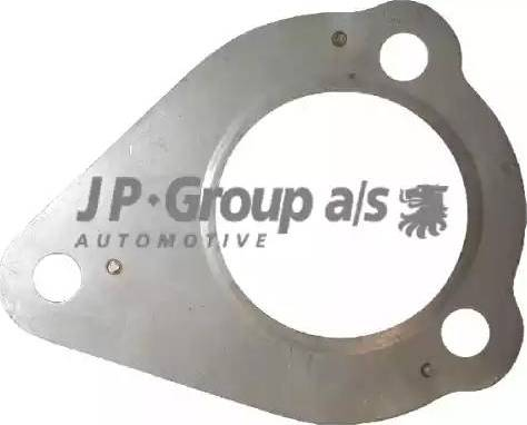JP Group 1121101800 - Прокладка, труба вихлопного газу autozip.com.ua